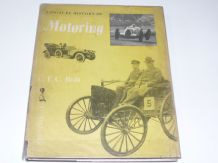 A Picture History of Motoring ( L T C Rolt 1957)